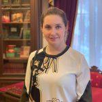 Жена Шагина Антона Вероника Исаева